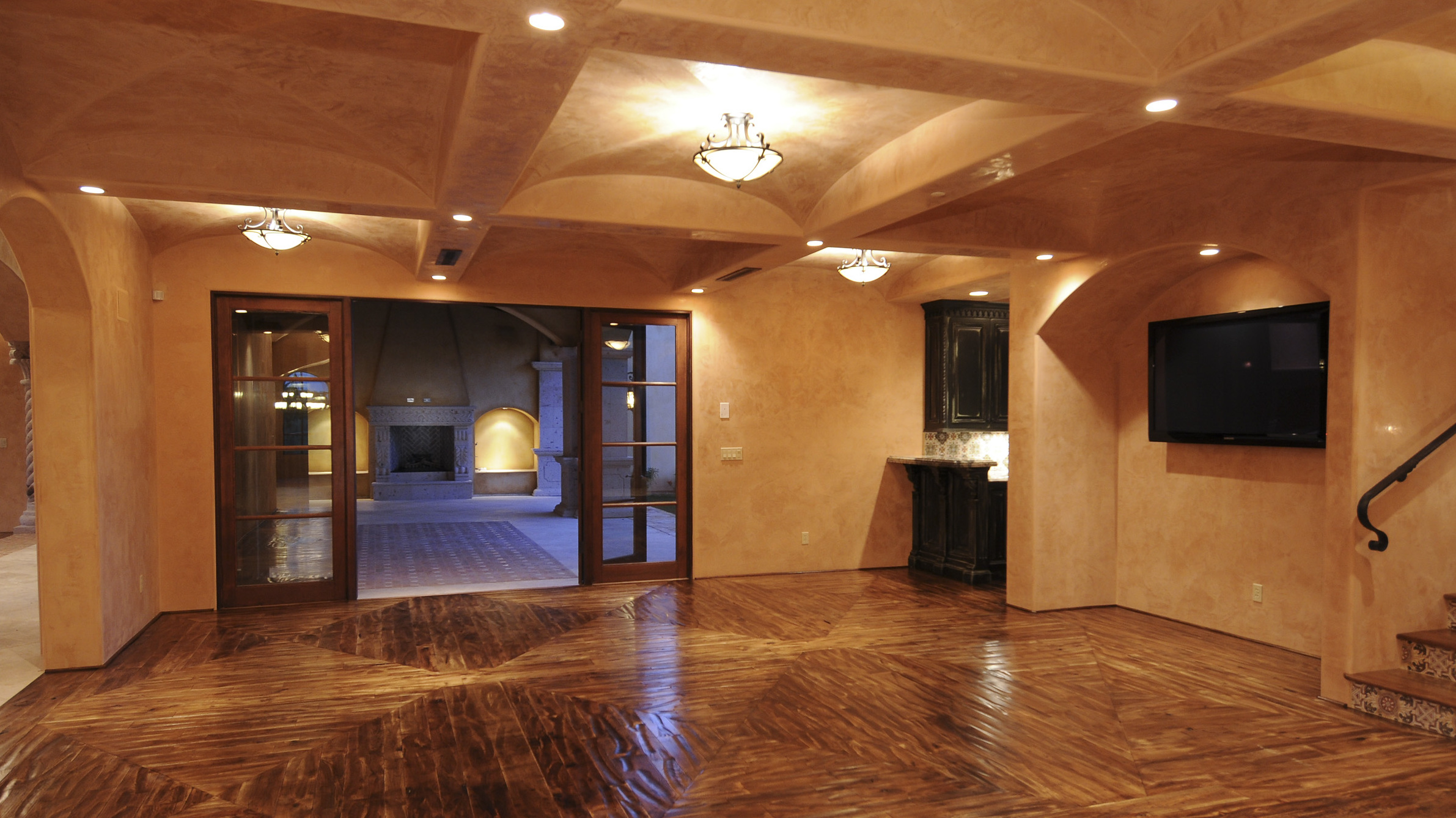 Delightful Interior Paints, Our Work