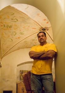 Ray Hernandez Master Craftsman