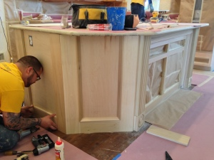 trim carpentry 1
