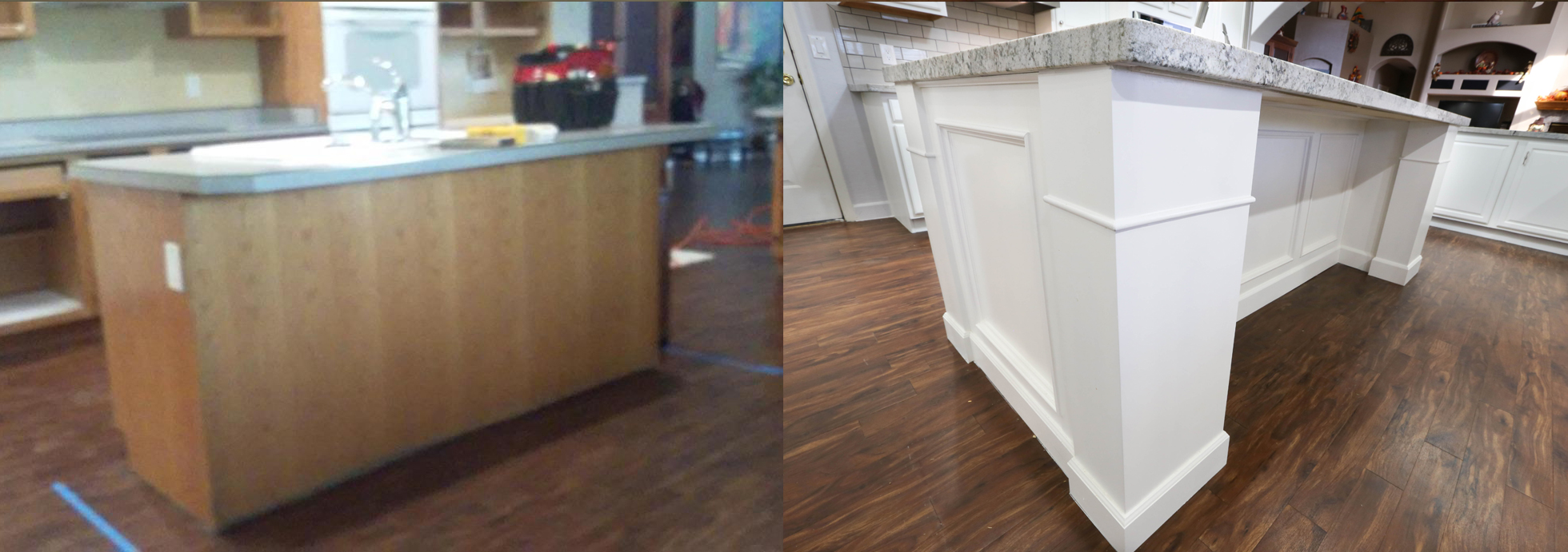 White Cabinet Refinishing Phoenix2 14
